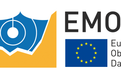 Nautilos presented at EMODnet Ingestion Annual Assembly meeting