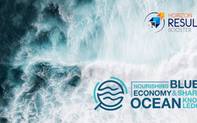 Policy Brief 'Nourishing Blue Economy and Sharing Ocean Knowledge'